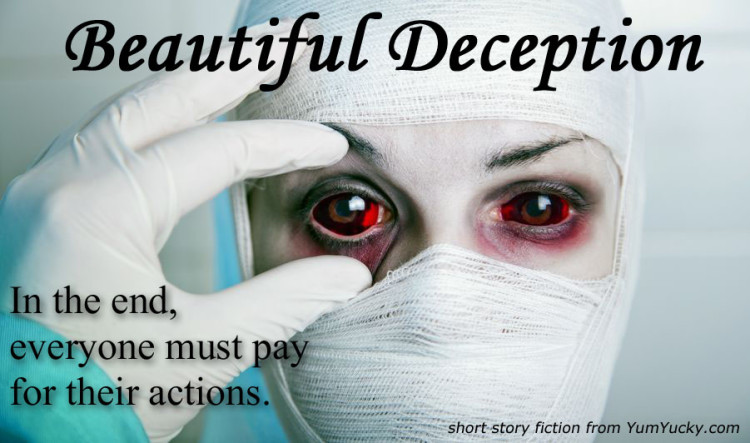 beautiful deception