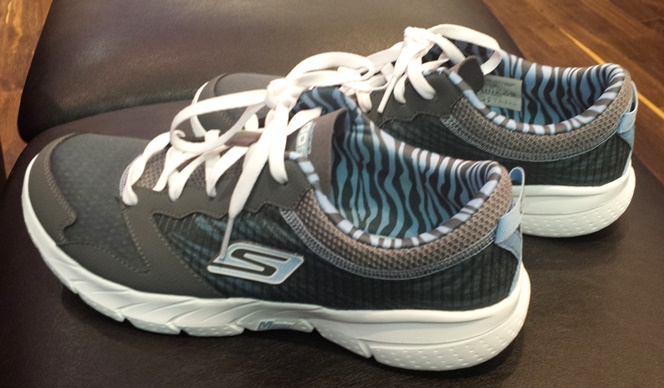 skechers go fit sneakers Skechers GO Fit Sneakers (youre gonna wanna see these!)